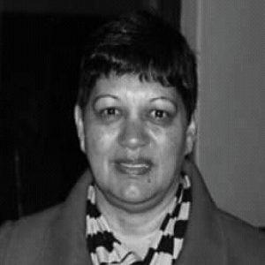 Ursula Goss - Treasurer