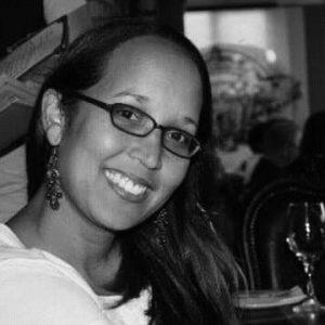 Gizelle Marais - Project Manager